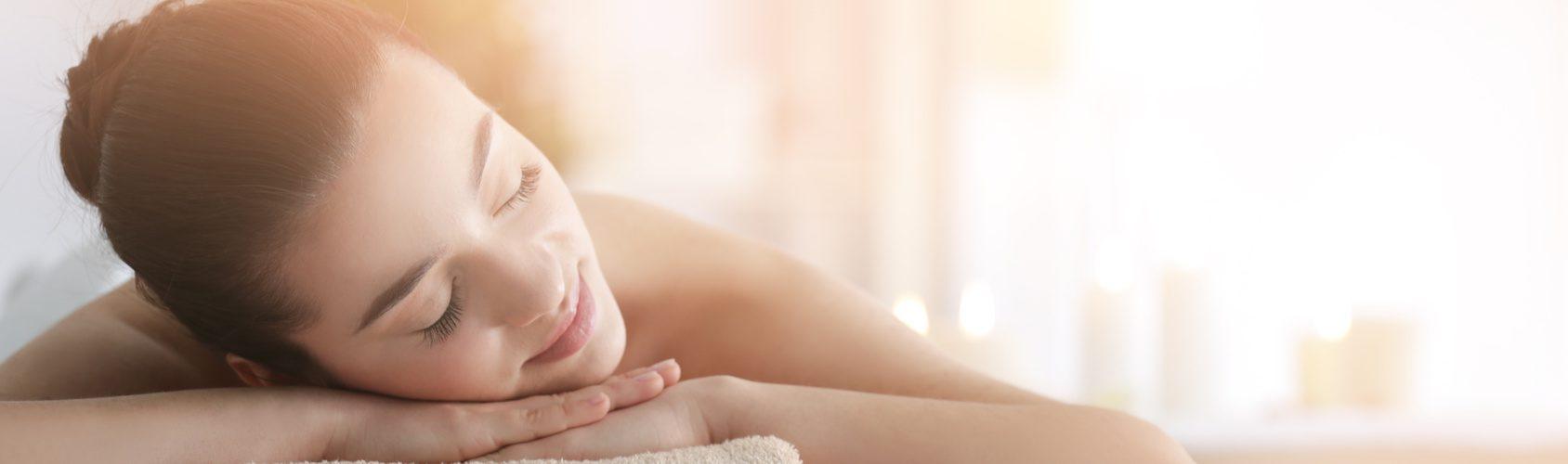 Körperpflege, Wellness, Massage, Entspannung