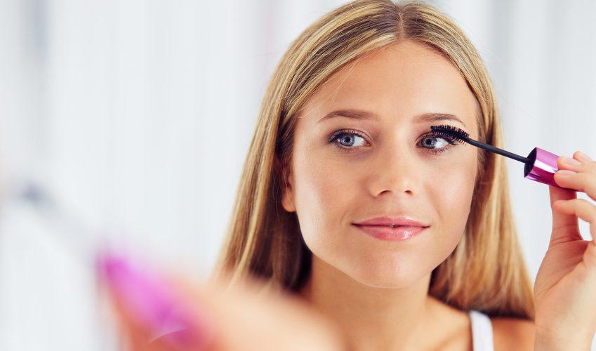 Lernen Sie sich selbst zu schminken wie ein Profi
