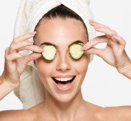 Sparen beim Kosmetik Besuch